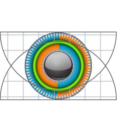 cornea: occhio