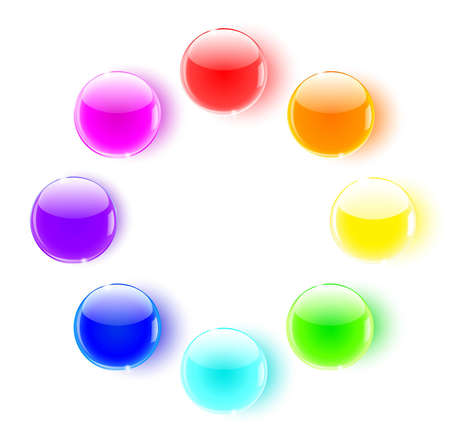 coloured: color circle2