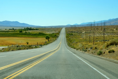 long road: Long Road Ahead