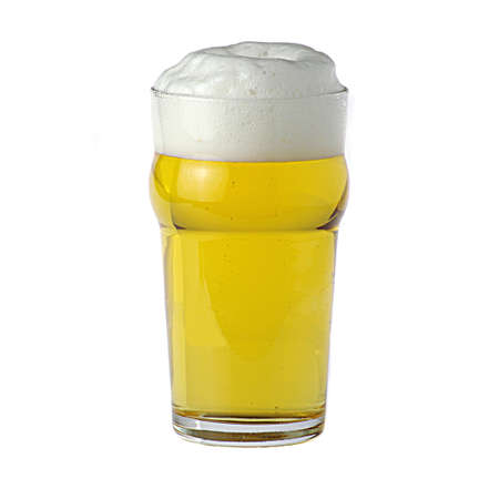 buccal: beer Stock Photo