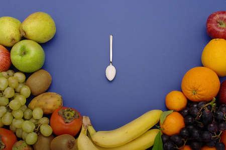Stil Life Fruit Stock Photo - 13340275
