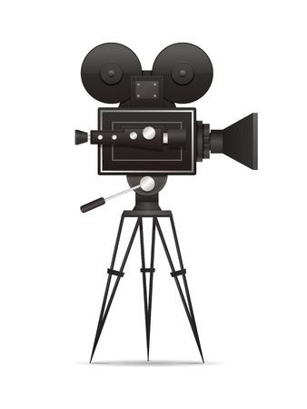 빈티지 필름 카메라
