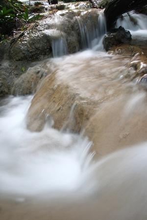 Waterfall,Thailand photo