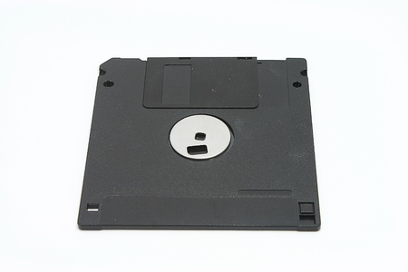 floppy disk Stock Photo - 10607908