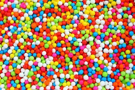 Background Rainbow Color  Stock Photo