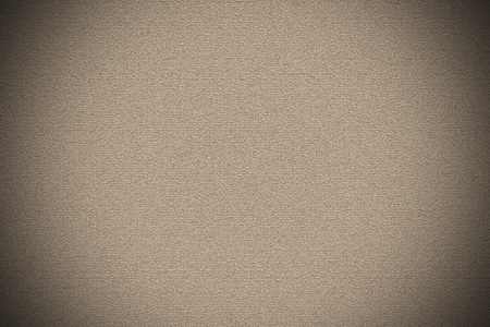 burlap: gray background