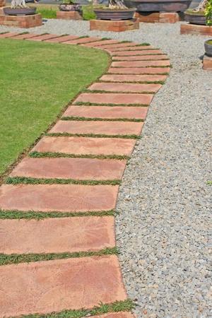 garden way photo