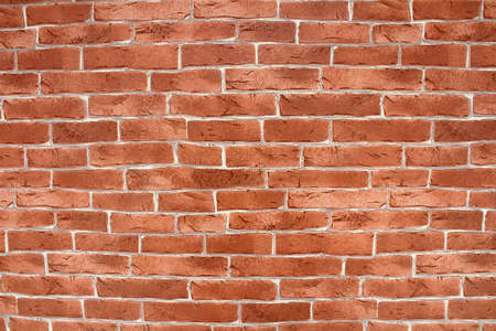 Brick background photo