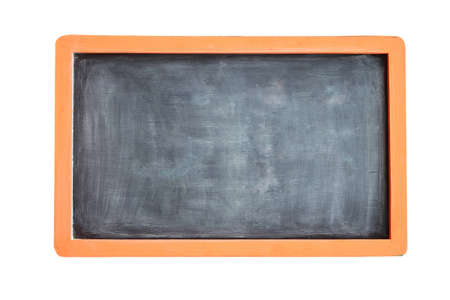 old black board Stock Photo - 12427385