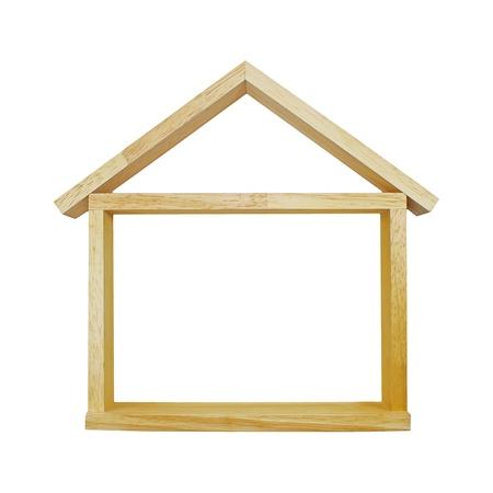 House frame Stock Photo