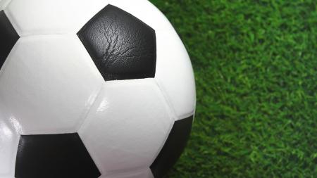 football Stock Photo - 13774517