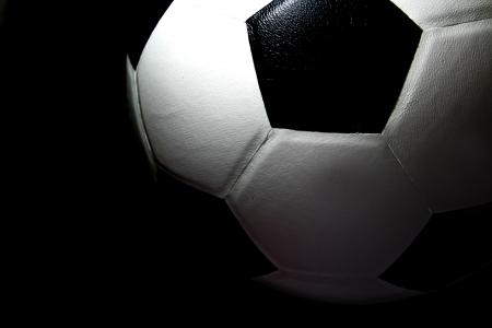 football Stock Photo - 13823906