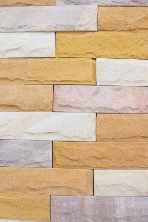 Stone tiles photo