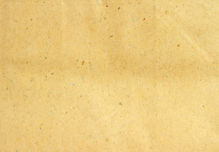 Brown paper bag texture photo