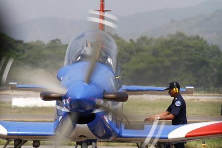 thailand air show Editorial