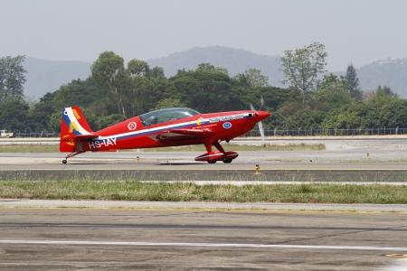 f 16: thailand air show Editorial