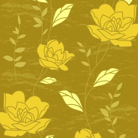 Vector background for wallpaper design