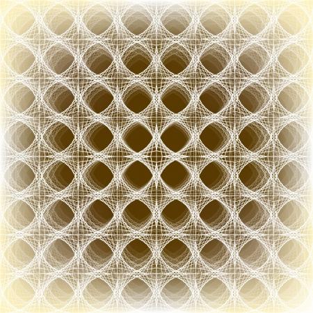 capillaries: Stylish repeating texture. Illustration