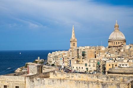 St. Pauls Anglican Cathedral, Malta