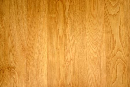 Artificial Oak Wood Floor Panels Good As A Background Stock Photo