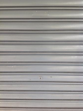 aluminium: Aluminium roller shutter