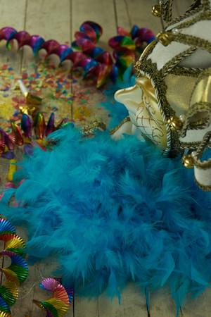 Mask Carnival Stok Fotoğraf