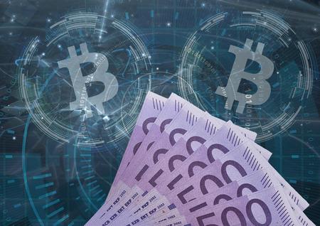 Bitcoin with Money