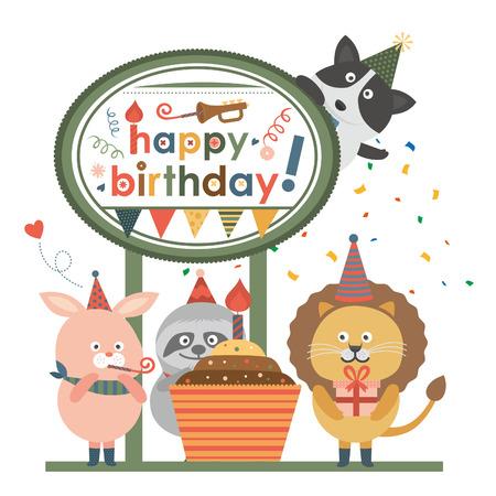birthday party: Birthday party icon