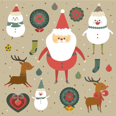 beautify: christmas icon