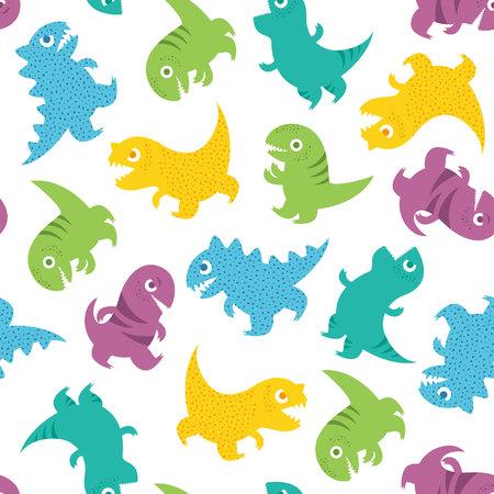 cute dinosaur: cute dinosaur Illustration