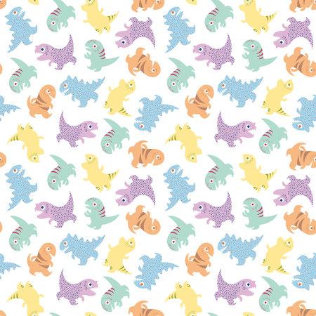 cute dinosaur Çizim