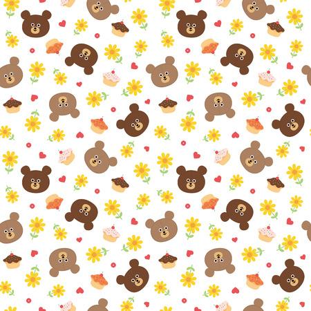 bear.background Çizim