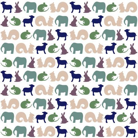 animal: ANIMAL Illustration