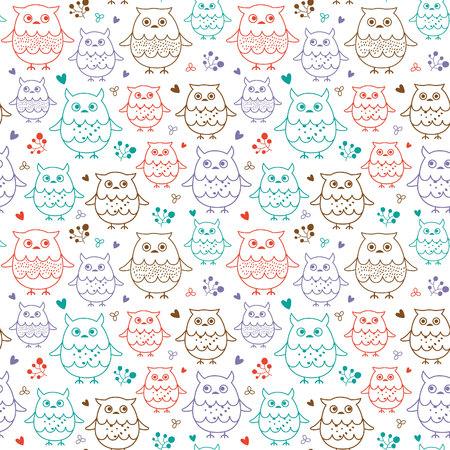owl Stok Fotoğraf - 55481714
