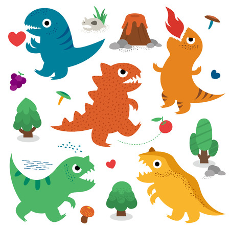 恐竜漫画コレクション セット