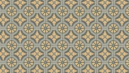 tile pattern render image