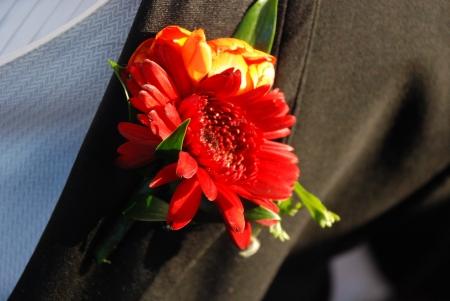 Grooms Flowers Imagens