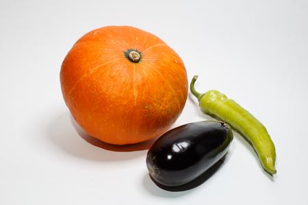 Vegetables it is fine ingredients for dietary food