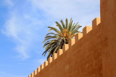 wallbackground - morocco photo