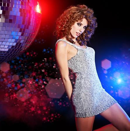 Dance Queen Stock Photo - 11622952