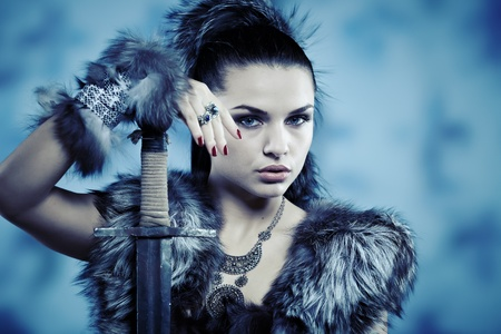 warrior woman: Game Of Thrones
