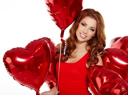 valentine Stock Photo - 17255353