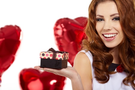 Valentine Stock Photo - 17221128