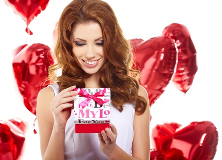 Valentine Stock Photo - 17221127