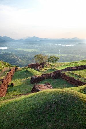 sigiriya: Sigiriya, Sri Lanka