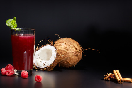 antioxidant: healthy vegetable juices for refreshment and as an antioxidant .