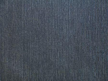 Dark blue jeans texture close-up Stock Photo - 692593