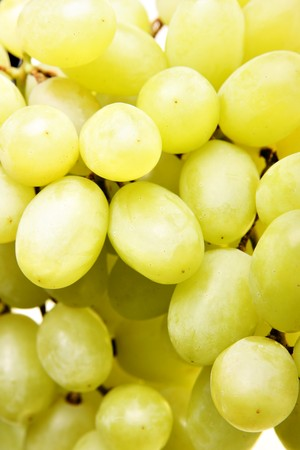 bacca: Bunch of grapes, may be used as background
