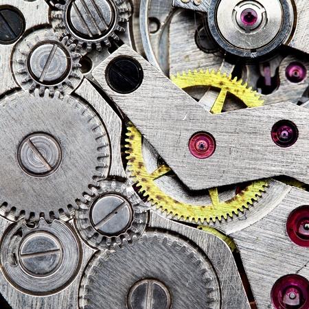 coordinacion: Reloj de pulsera s�per cerrar