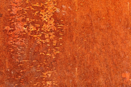 Rusty metal surface, may be used as background photo